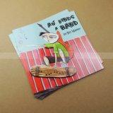 Impressão do catálogo da impressão de Magazing do livro do cartão da impressão do livro de crianças da cópia do livro da pintura