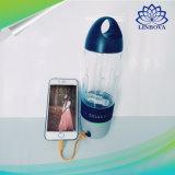 여행 옥외 운동을%s 힘 은행을%s 가진 물병 Bluetooth 1개의 방수 스피커에 대하여 3