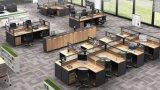 Kundenspezifische Büro-Arbeitsplatz-Büro-Möbel-Zellen