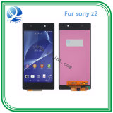 Wholesale Digitizer LCD for Sony Xperia Z2/Z3, Assembly Touch Screen for Sony Xperia Z2