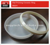 Pad Printing Alumina Ceramic Blade Anillo