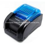 Icp-PP58USB/Bluetooth de escritorio de recepción térmica Impresora con puertos serie y Ethernet con Ce / FCC/RoHS