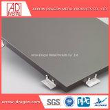 PVDF résistant au feu des panneaux en aluminium Anti-Seismic Honeycomb pour meubles/ Table de travail/ Count Haut de page