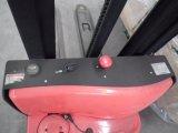 1200kg поднимая оборудование электрического штабелеукладчика 3.0m китайское самое лучшее материальное поднимаясь