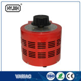 Clouded Supplier Individual Phase Tdgc 2-1 0-250V AC Contact Voltage Regulator Variac