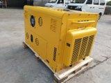 gerador 12kVA Diesel (tipo do selint)