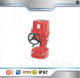 Comercio al por mayor y de alta calidad para el actuador eléctrico