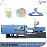 Machine en plastique personnalisée de moulage par injection de clip