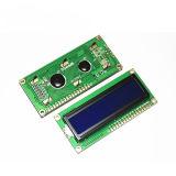 Arduino를 위한 최신 판매 LCD1602 HD44780 특성 LCD 디스플레이 모듈 LCM 파란 역광선 16X2