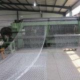 80*100 Hexgonal galvanisierter Gabion Kasten