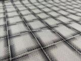 Assegno tinto Fabric-Lz8690 della ratiera del filo di cotone