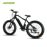 Bestes verkaufendes hydraulisches Platte-Bremsen-elektrisches Fahrrad für Verkauf