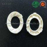 Elementi di ceramica industriali con il laminatoio di caffè di ceramica personalizzato di disegno