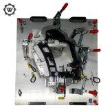 Precisão personalizada do molde de injeção de peças de plástico para carro