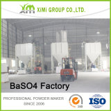Sua melhor escolha - fábrica/fabricante/fornecedor do ISO 9001 do sulfato de bário
