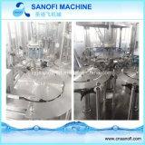 De minerale en Zuivere het Vullen van het Water Apparatuur van de Installatie van de Machine
