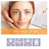 Nuova Hifu unità portatile della Cina per la modellatura del fronte/collo e del corpo