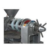 Etapa 3 de alta qualidade integrado óleo de gérmen de milho em espiral, pressione