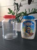 Halb automatischer Haustier-Schlag-formenmaschine, zum der Plastikflasche herzustellen