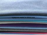Tessuto di stirata dello Spandex del poliestere della saia per l'indumento