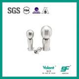 SS316L roestvrij staal die Elliptisch Hoofd voor De Schepen van de Batch-verwerking roteren