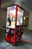 (WD-LP005) Macchina della branca di vendita del giocattolo del gioco della macchina della branca della gru della galleria
