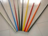 Vidrio de fibra, tubo rectangular de FRP/GRP para la industria