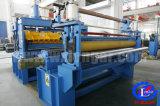 Machine de mise à niveau de la bobine d'acier ctl