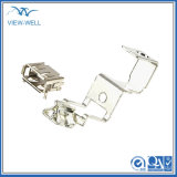 Alto personalizado de metais preciosos de Autopeças de estampagem de Aço Inoxidável