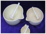 Hochtemperaturwiderstand-keramischer Mörtel für Labor