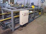 Stampatrice di seta di olio di marchio automatico d'acciaio del timpano