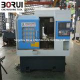 安い中国CNC Ck46D Ck46p小さいCNCの製粉の旋盤機械価格