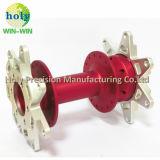 De Douane CNC die van de micro- Fabrikant van Delen AutoLichaamsdelen machinaal bewerken