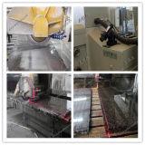 Máquina de corte de serra de ponte de pedra na laje de fabricação/Contador/Vaidade tops