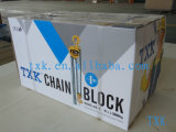 El levantamiento manual de la palanca de elevación Standara Herramientas de bloque de 1,5 metros