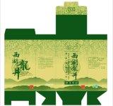 Personnaliser l'usine de papier Emballage de thé Le thé Boîte cadeau Boîte d'emballage du papier