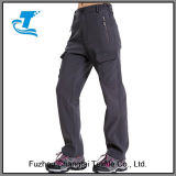 Men's/Women's Fleece-Lined Soft-Shell Pants Position