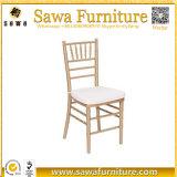 최신 판매 대중적인 사건 결혼식 Chiavari 의자