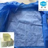 Heißer Schmelzkleber für Arzneimittel-chirurgisches Kleid/Blatt-Kleber