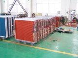 Kupfernes Gefäß HVAC-Wärme-Hochdruckkühler