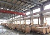 Überzogenes Aluminiumlegierung-Produkt färben verwendet für Dach-und Wand-Material