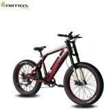 26 '' elektrisches Fahrrad der Legierungs-48V 750W mit Schutzblech
