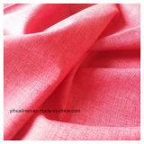 Linho 100%, tela puro lavado da tela do preço de grosso de linho do linho