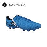 Футбол футбола людей Manufactuter вскользь Cleats ботинки для сбывания