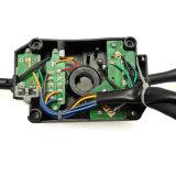 Icsis002自動車部品のIsuzu 8-97364-074-0のためのアクセサリの組合せスイッチ