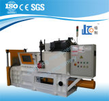Machine horizontale de presse hydraulique d'exécution automatique de mitraille de Recyling