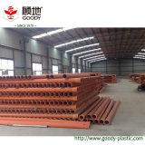 Utilisation de la construction municipal PVC-C Tuyau de protection du câble électrique