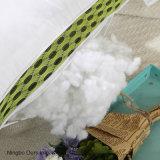 100% algodón de la salud Protección de la almohada de Brocade vértebra cervical almohada proveedor chino