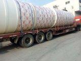 Réservoir en PP PVC pour l'huile chimique du réservoir