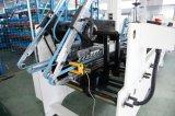 Diseño plegable de alta velocidad de la máquina de encolado (GK-650B)